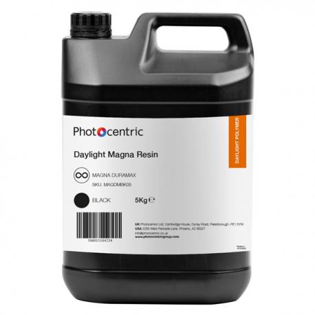 Daylight Magna Duramax Resin