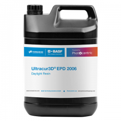 Ultracur3D EPD2006 Resin