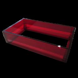 """Liquid Crystal 10"""" Kuweta"""