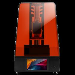 Liquid Crystal Precision 1.5 3D Printer