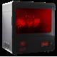 Liquid Crystal Magna 3D Printer